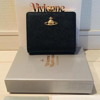 ヴィヴィアンウエストウッド(Vivienne Westwood)のヴィヴィアンウエストウッド 財布 2つ折り(財布)