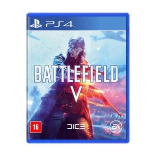 プレイステーション4(PlayStation4)のbattlefield v ps4 (その他)