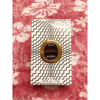 ゲラン(GUERLAIN)のゲランパフューム ミツコ 7.5ml 未開封(香水(女性用))