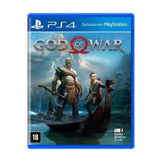 プレイステーション4(PlayStation4)のgod of war ps4 (その他)