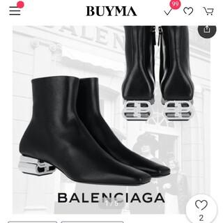 Balenciaga - 14万❤️BALENCIAGA ブーツ