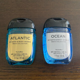 Bath & Body Works - Bath & Body Works ハンドジェル 29ml 2個