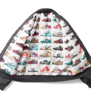 NIKE - Nike SB ISO jacket dunk柄 ジャケット サイズM