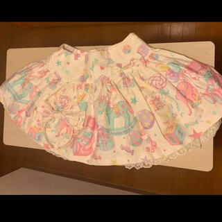 Angelic Pretty - angelic pretty toy parade スカートカチューシャセット