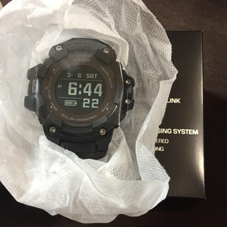 G-SHOCK - CASIO G-SHOCK