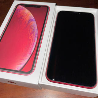 Apple - iPhone XR 256GB