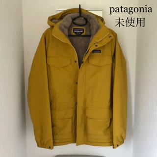 patagonia - patagonia イスマスパーカ 最新モデル【未使用】