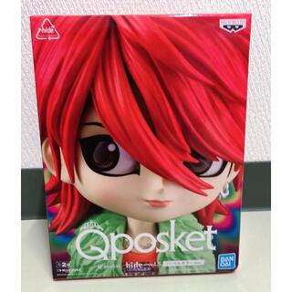 Qposket hide フィギュア(ミュージシャン)