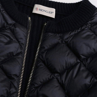 MONCLER - 新品未使用品【Moncler/モンクレール】CARDIGAN TRICOT