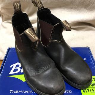 ブランドストーン(Blundstone)のブランドストーン  blundstone サイドゴアブーツ(ブーツ)