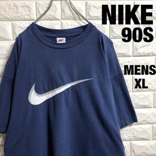 NIKE - 90S  NIKE  ナイキ 銀タグ Tシャツ メンズXLサイズ