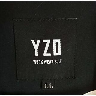 メンズWWS YZO 宮迫Editionテーラードライトジャケット (ブラック)