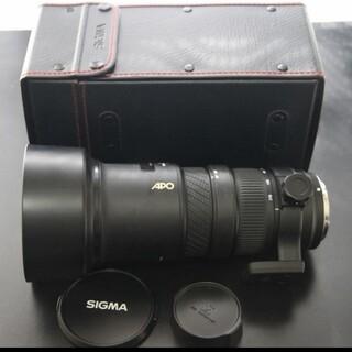 SIGMA - SIGMA EF70-210mm F2.8APO中古