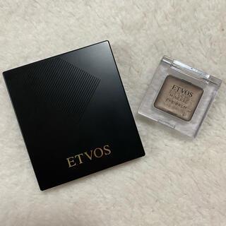エトヴォス(ETVOS)のエトヴォス フェイスパウダー&アイシャドウ(その他)
