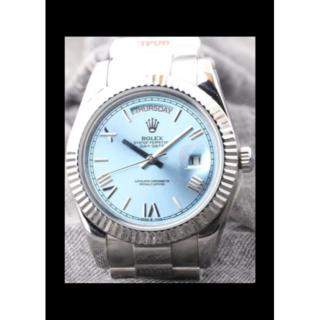 ROLEX - 人気爆発中時計★ 自動巻きメンズ腕時計 アクセサリ*9