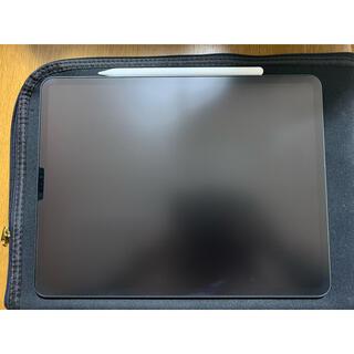 iPad - iPad Pro 12.9 (Wi-Fiモデル) + Apple pencil