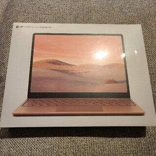 Microsoft - Surface Laptop Go THH-00045 サンドストーン