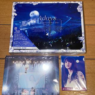 乃木坂46 - 乃木坂46 7th year birthday live 完全生産限定盤