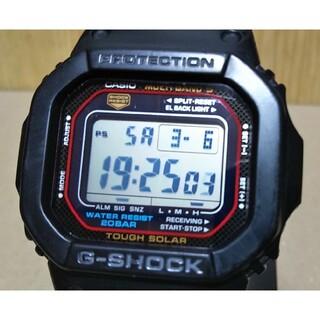 G-SHOCK - CASIO G-SHOCK GW-M5600 電波 ソーラー デジタル 腕時計