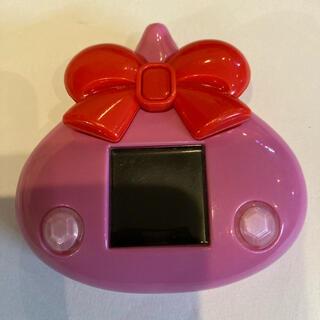 タカラトミー(Takara Tomy)のほっぺちゃん スイコレ ピンク(携帯用ゲームソフト)