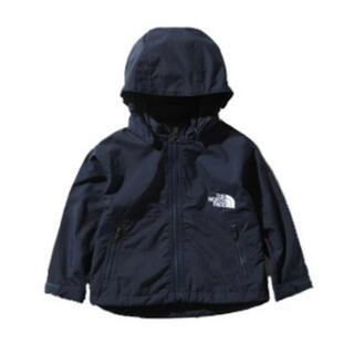 THE NORTH FACE - 新品未使用ノースフェイス コンパクトジャケット90