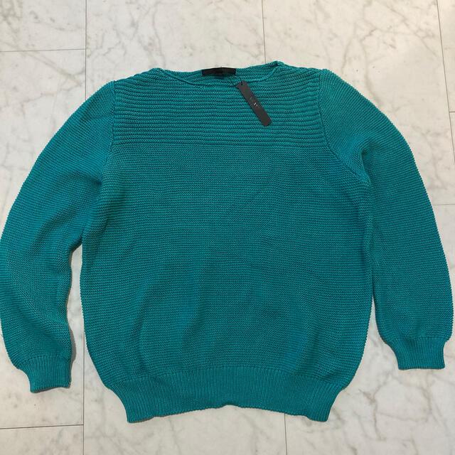 ANAYI(アナイ)の交渉可 ANAYI レディースニット 新品未使用品 38 レディースのトップス(ニット/セーター)の商品写真