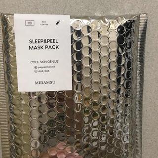 チャアンドパク(CNP)の新品ミダムス(パック/フェイスマスク)