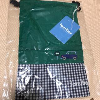familiar - ファミリア  巾着