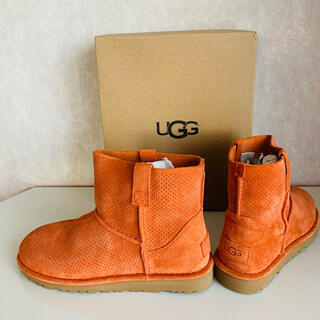 UGG - 新品❣️UGG 春ブーツ