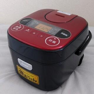 アイリスオーヤマ - アイリスオーヤマ 3合炊きIH炊飯器