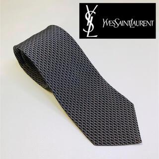 Yves Saint Laurent Beaute - イヴ・サン=ローラン 高級ブランド ネクタイ おしゃれ