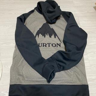 BURTON - BURTON 撥水パーカー