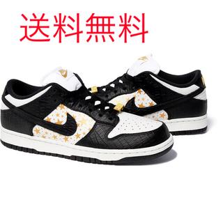 シュプリーム(Supreme)のSupreme Nike Dunk Low Black 27.0(スニーカー)