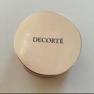 COSME DECORTE - コスメデコルテ フェイスパウダー 80 1.5g
