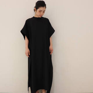 HYKE - HYKE SLEEVELESS DRESS