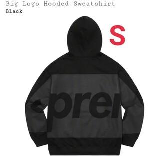 シュプリーム(Supreme)のSupreme Big Logo Hooded Sweatshirt(パーカー)