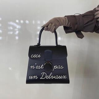 Hermes - 希少♡ デルヴォー delvaux ルーモアド ブリヨン MM