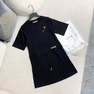 MOSCHINO -  超美品 Moschino ショートドレス ワンピース