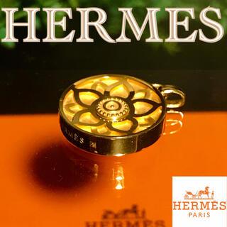 Hermes - エルメスペンダントトップ❤️HERMES❤️蓮の花❤️限界価格‼️存在感❤️