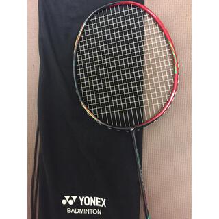 ヨネックス(YONEX)のアストロクス 88D ASTROX 88D ヨネックス バドミントン ラケット(バドミントン)