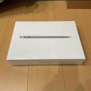 Apple - MacBook Air 2020 M1チップ スペースグレイ