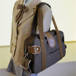小野学園 鞄