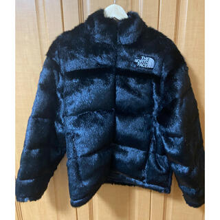 Supreme - Supreme The North Face Fur Nuptse Jacket