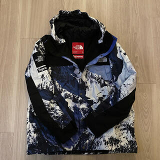 Supreme - supreme snow mountain mountain parka XL