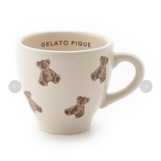 gelato pique - ジェラートピケ マグカップ