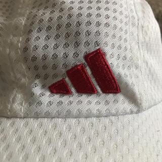 アディダス(adidas)のアディダス テニスキャップ (その他)