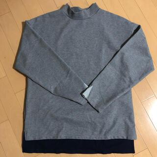ステュディオス(STUDIOUS)のstudious トップス (Tシャツ/カットソー(七分/長袖))