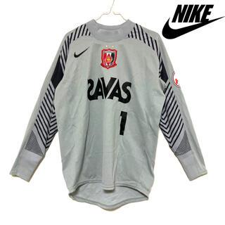 adidas - 【超美品】浦和レッズ ゴールキーパー 背番号1番 ウェア サッカー GK
