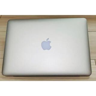 Apple - MacBook Pro(Retina, 13-inch, Early 2015)