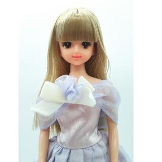 Takara Tomy - 【本体美品✨】りかちゃん ジェニー人形 日本製ジェニー ダッコちゃんドレス 付き